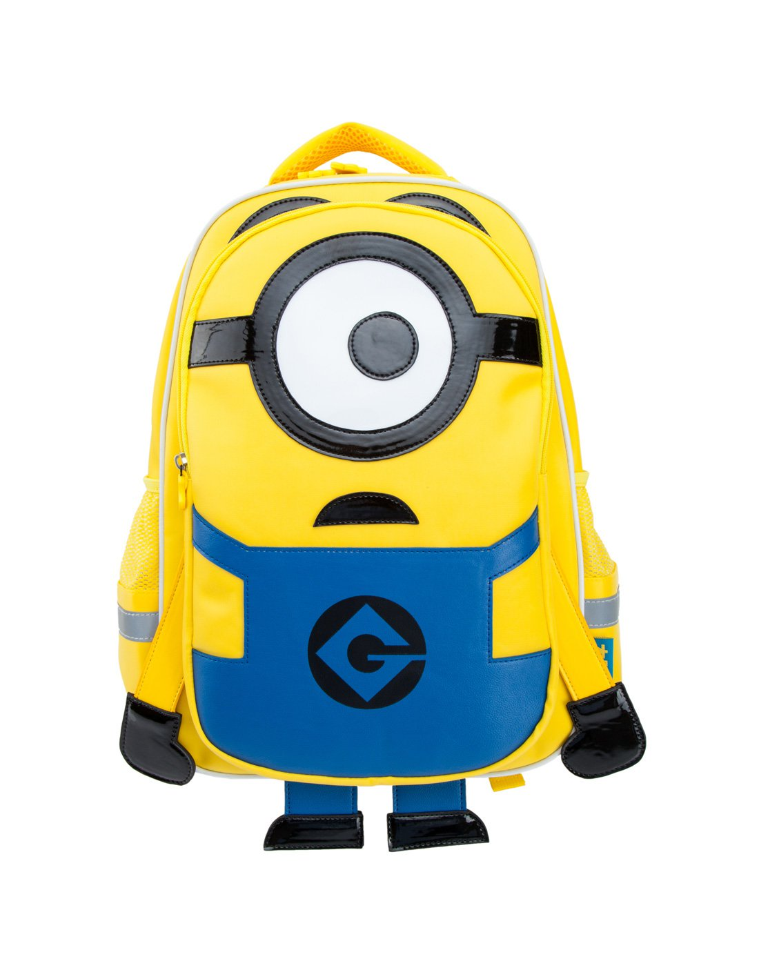 Minions 3D backpack XHR0906