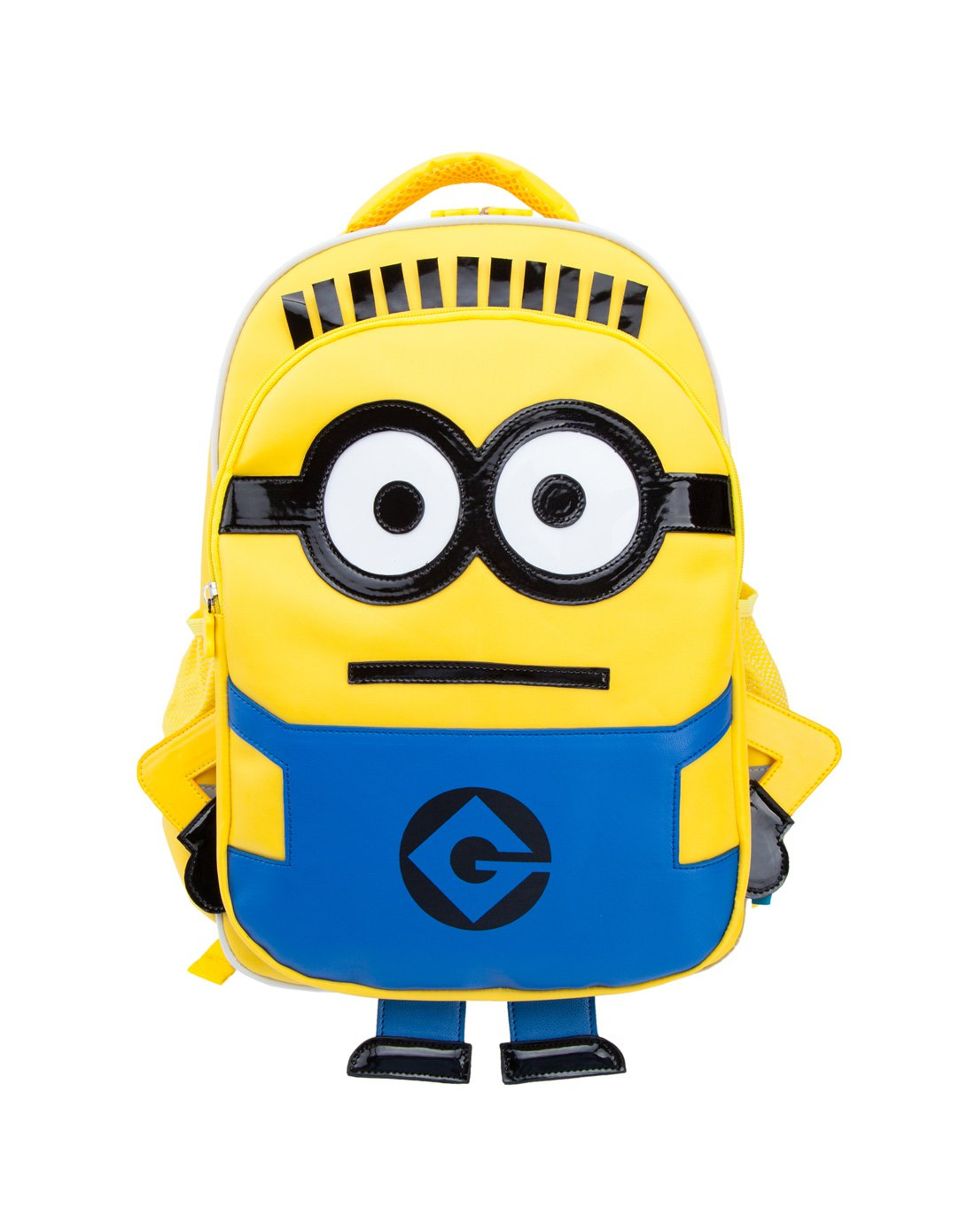 Minions 3D backpack XHR0907