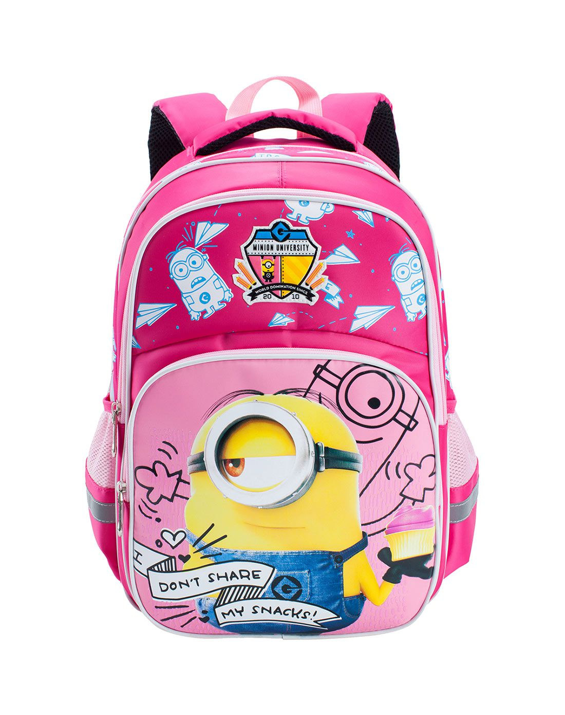 Minions cartoon bag  XHRJH010